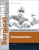 Transplantation - Print and E-Book, 5th Edition
