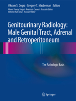Genitourinary Radiology: Male Genital Tract, Adrenal and Retroperitoneum