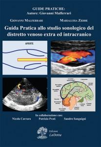 Guida Pratica allo studio sonologico del distretto venoso extra ed intracranico