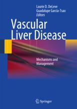 Vascular Liver Disease
