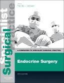 Endocrine Surgery  5th Edition