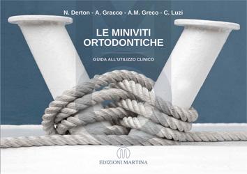 Le Miniviti Ortodontiche