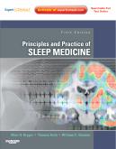 Principles and Practice of Sleep Medicine, 5th Edition