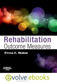 Rehabilitation Outcome Measures 1st Edition