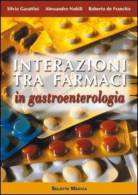 Interazioni tra farmaci in Gastroenterologia