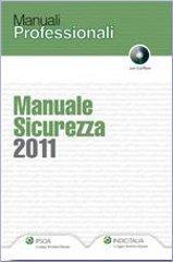 Manuale sicurezza 2011