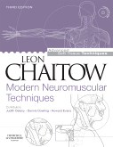 Modern Neuromuscular Techniques with DVD, 3rd Edition