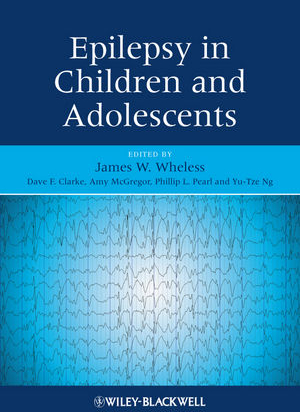 Epilepsy in Children and Adolescents