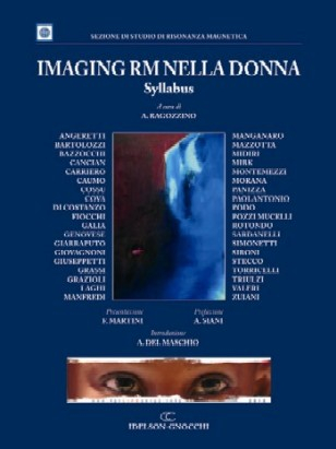 Imaging RM nella donna. Syllabus