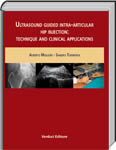 Ultrasound guided intra-articular hip injection