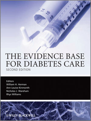 The Evidence Base for Diabetes Care, 2nd Edition