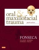 Oral and Maxillofacial Trauma, 4th ed