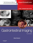 Gastrointestinal Imaging, 4th Edition
