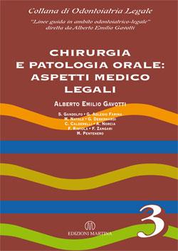 Chirurgia e Patologia Orale: Aspetti Medico Legali