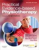 Practical Evidence-Based Physiotherapy, 2nd Edition