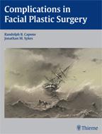 Complications in Facial Plastic Surgery