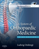 A System of Orthopaedic Medicine 3rd ed