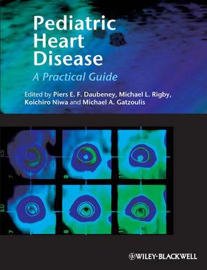 Pediatric Heart Disease: A Clinical Guide