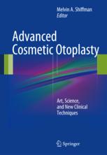 Advanced Cosmetic Otoplasty
