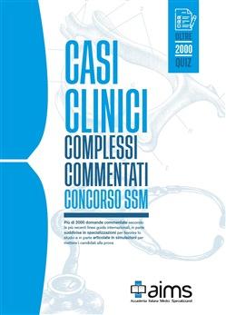 Casi Clinici Complessi Commentati CONCORSO SSM