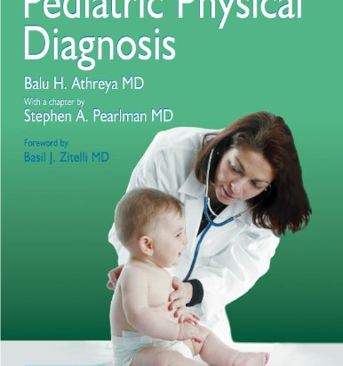 Pediatric Physical Diagnosis