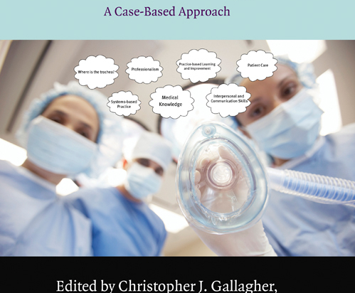Core Clinical Competencies in Anesthesiology