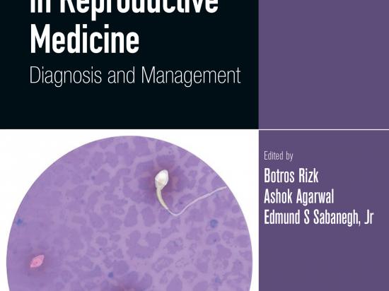 Male Infertility in Reproductive Medicine