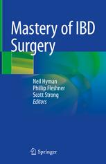 Mastery of IBD Surgery