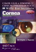 Wills Eye Institute - Cornea