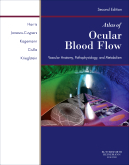 Atlas of Ocular Blood Flow, 2nd Edition