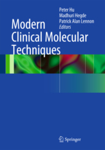 Modern Clinical Molecular Techniques