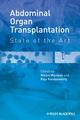 Abdominal Organ Transplantation: State of the Art