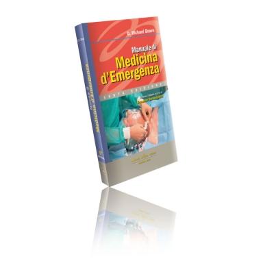 Manuale di Medicina d'Emergenza 6/ed