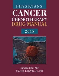Physicians' Cancer Chemotherapy Drug Manual 2018, 18th Edition