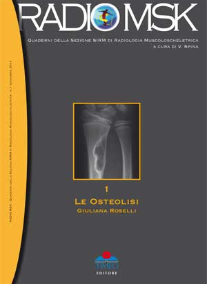 "RADIOMSK - ""LE OSTEOLISI"" VOL. 1"