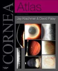Cornea Atlas, 3rd Edition