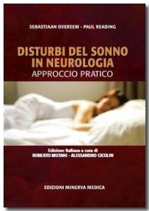Disturbi del sonno in neurologia