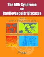 Aha Syndrome & Cardiovascular Disease