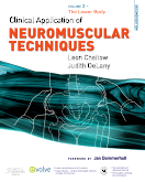 Clinical Application of Neuromuscular Techniques, Volume 2, 2nd Edition