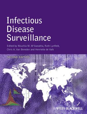 Infectious Disease Surveillance, 2nd Edition