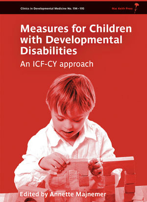 Measures for Children with Developmental Disability framed by the ICF-CY