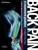 Back Pain - A Movement Problem