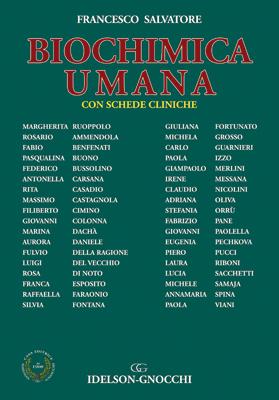 BIOCHIMICA UMANA