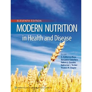 Modern Nutrition in Health and Disease , 11e