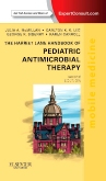 The Harriet Lane Handbook of Pediatric Antimicrobial Therapy, 2nd Edition