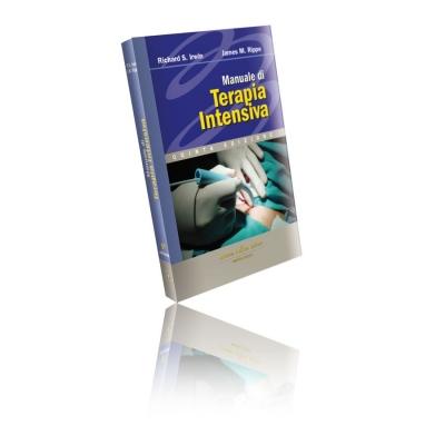 Manuale Di Terapia Intensiva 5a edizione