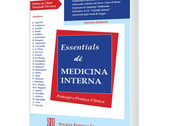 Essentials di MEDICINA INTERNA