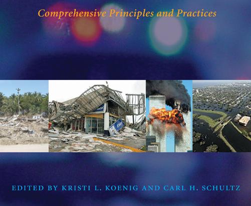 Koenig and Schultz's Disaster Medicine