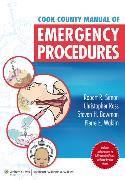 Cook County Manual of Emergency Procedures