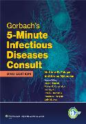 Gorbach's 5-Minute Infectious Diseases Consult